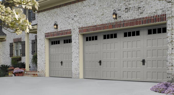 Carriage Style Door Kims Overhead Garage Doors