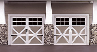 Residential-Carriage-House-Garage-Door