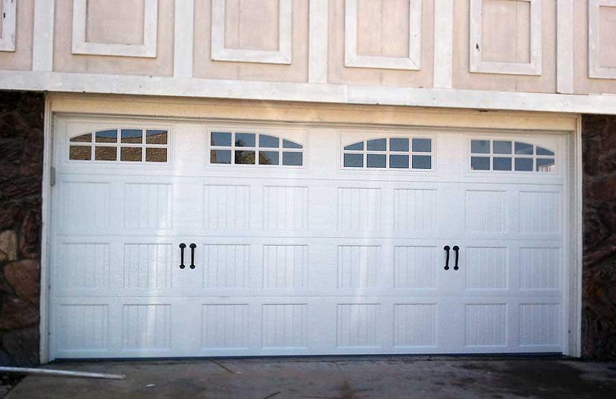 Works kims overhead garage doors for How garage door works