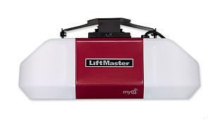 Life Master 8587 Chain Drive Kims Overhead Garage Doors